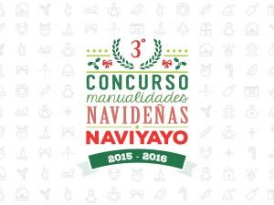 Ganadores 3º Concurso de Manualidades Navideñas NaviYayo 2015-2016